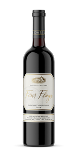 2018 Red Mountain Four Flags Cabernet Sauvignon