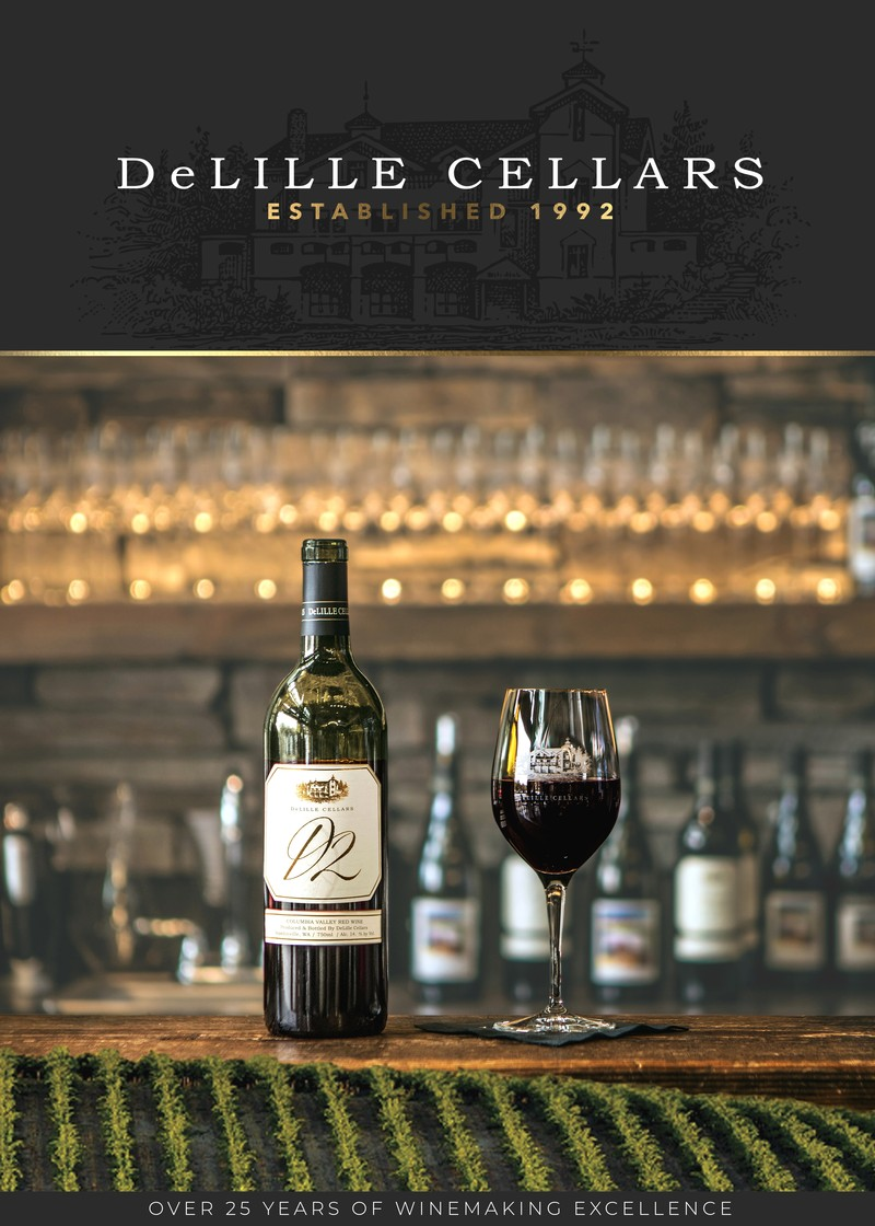 Click to view DeLille Cellars Brand Brochure