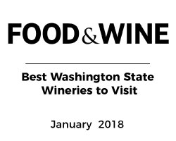 Best Washington State Wineries