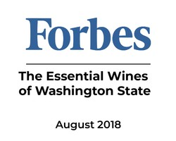 The Essential Wines of Washington State