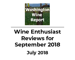 DeLille Cellars produces a series of high quality wines Features in Washinton Wine Report