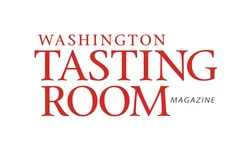 Washington Tasting Room Magazine - 31st Auction of Washington Wine Raises Record $4.3M