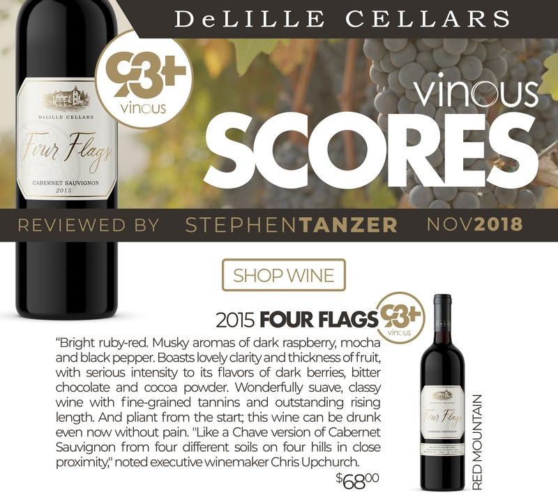 Vinous Scores are here!