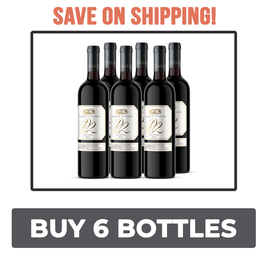 Save on D2 - Buy 6 Bottles and Save on Shipping!