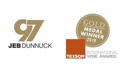 97 Points Jeb Dunnuck, Texsom International Wine Awards GOLD MEDAL WINNER! 2019