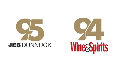 95 Points Jeb Dunnuck, 94 Points Wine & Spirits