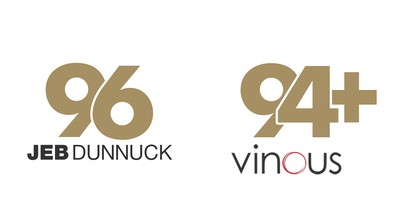96 Points Jeb Dunnuck, 94+ Points Vinous