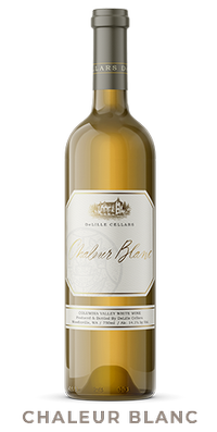 DeLille Cellars Chaleaur Blanc Reviews and Acclaim Link