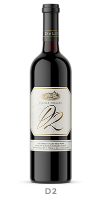 DeLille Cellars D2 Reviews and Acclaim Link