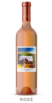 DeLille Cellars Rosé Reviews and Acclaim Link