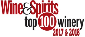 DeLille Cellars Wine & Spirits Top 100 Awards