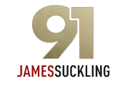 James Suckling 91