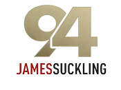 94 Points James Suckling