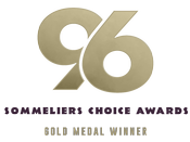 Sommeliers Choice Awards Gold 2020