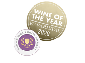 Sommeliers Choice Awards Best of Varietal 2020