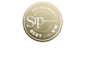 SIP Magazine 2020 Gold Medal Best of the NW