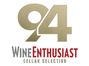 Wine Enthusiast 94 Cellar Selection