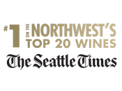 #1 On The Northwest's Top 20 Wines