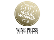 Wine Press Northwest Double Gold