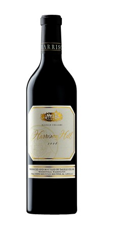 DeLille Cellars 2012 Harrison Hill