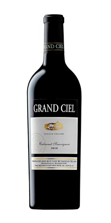 Grand Ciel 2004 Cabernet