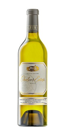 DeLille Cellars 2012 Chaleur Estate Blanc