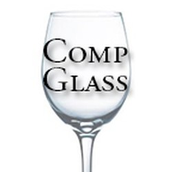 4oz Comp Glass