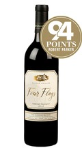 2014 Four Flags Cabernet Sauvignon