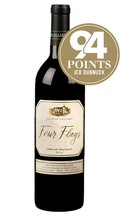 2015 Four Flags Cabernet