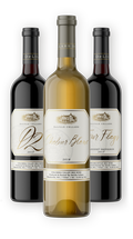 Bordeaux-Inspired Tasting Bundle
